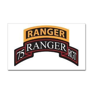 75 Ranger RGT scroll with Ranger Tab  Hooah Joes On Line Store