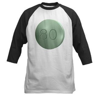 80 Gifts > 80 Long Sleeve Ts