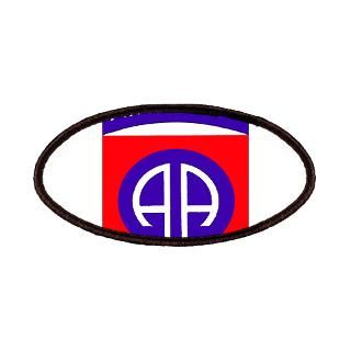 82Nd Airborne Patches  Iron On 82Nd Airborne Patches