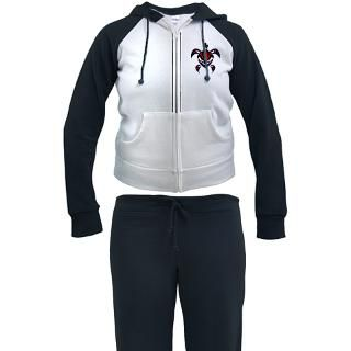 tribal colorful sea turtle women s tracksuit $ 87 98