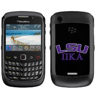 LSU Pi Kappa Alpha BlackBerry 9300 Hardshell for $34.95