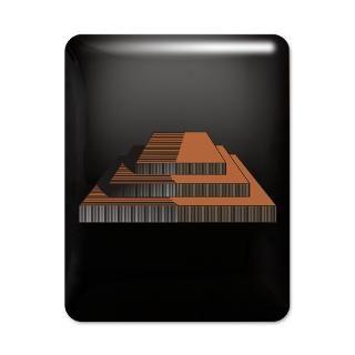 Masonic Emblem 3 Steps Note Cards (Pk of 10)