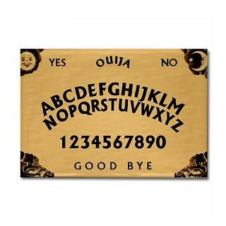 Ouija Board Gifts & Merchandise  Ouija Board Gift Ideas  Unique