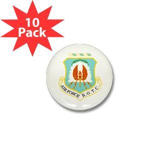 Air Force ROTC 2.25 Button (10 pack)