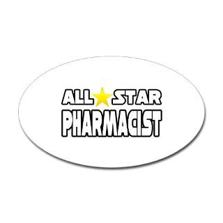 All Star Pharmacist  Gifts and Apparel for your Secret (True