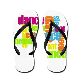Ballet Gifts  Ballet Bathroom  Dance Necessities Flip Flops