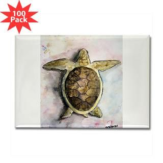 10 pack $ 16 99 sea turtle fine art gift 2 25 magnet 100 pack $ 122 49