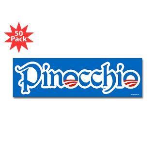 pinocchio sticker bumper 50 pk $ 126 99