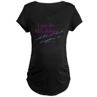 Bible Maternity Shirt  Buy Bible Maternity T Shirts Online