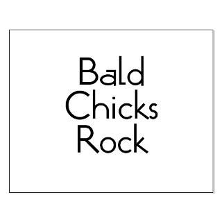 Bald Chicks Rock : American Angst