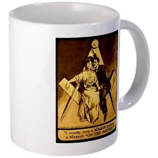 Prince Hall Mason Mugs  Buy Prince Hall Mason Coffee Mugs Online