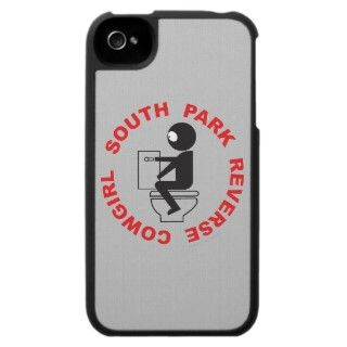South Park iPhone 4 Cases, South Park iPhone 4S Case/Cover Designs