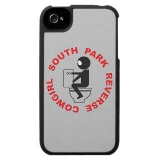 South Park iPhone 4 Cases, South Park iPhone 4S Case/Cover Designs