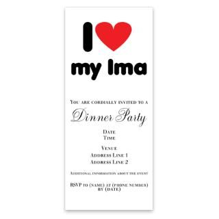 Love Ima Gifts & Merchandise  I Love Ima Gift Ideas  Unique