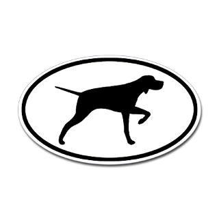 Gun Dog Stickers  Car Bumper Stickers, Decals