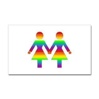 Rainbow Girls Lesbian Pride T Shirts & Gifts  Lesbian & Gay Pride