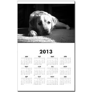 2013 Labrador Retriever Calendar  Buy 2013 Labrador Retriever