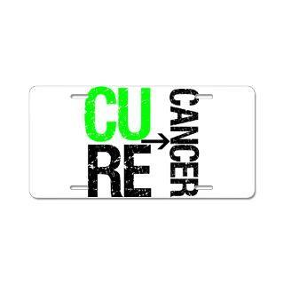 Cure (Lymphoma) Cancer Grunge Gear, Shirts & Gifts  Shirts 4 Cancer