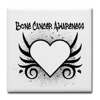 Bone Cancer Awareness Tattoo Shirts & Gifts  Shirts 4 Cancer