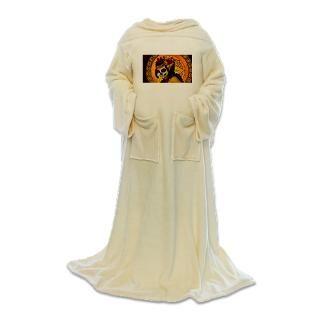 Dia De Los Muertos Fleece Blankets  Dia De Los Muertos Throw Blankets