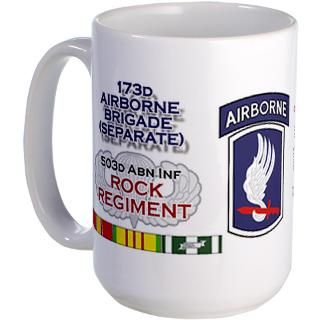 VN ARMY   173d Airborne Brigade Sky Soldiers (RH)