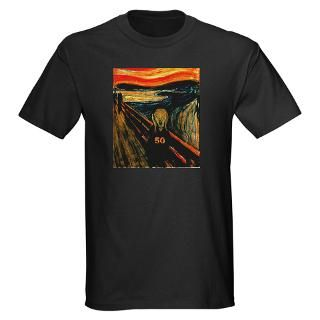Edvard Munch, The Scream 50th Birthday Gifts  MEGA CELEBRATIONS