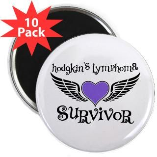 Hodgkins Lymphoma Fighter Wings Tattoo Shirts  Hope & Dream Cancer