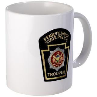 Pennsylvania State Police Gifts & Merchandise  Pennsylvania State