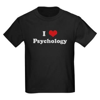 Heart Psychology Gifts & Merchandise  I Heart Psychology Gift Ideas