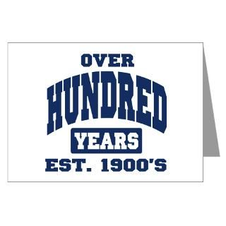 100Th Anniversary Greeting Cards  Buy 100Th Anniversary Cards