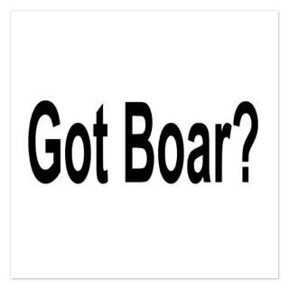 Wild Boar Hunting Invitations  Wild Boar Hunting Invitation Templates