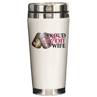 Sexually Deprived For Your Freedom Army Wife Mugs  Buy Sexually