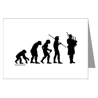 Bagpipe Greeting Cards  Buy Bagpipe Cards