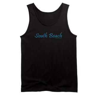 South Beach Miami Tank Tops  Buy South Beach Miami Tanks Online