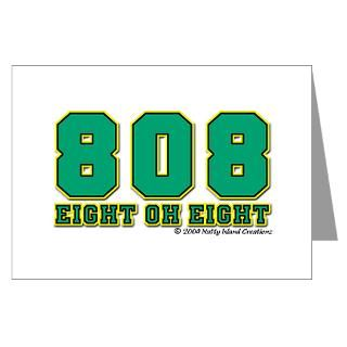 808 Greeting Cards  Buy 808 Cards