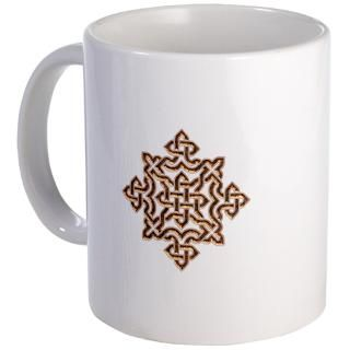 Small Mugs : Celtic Elegance