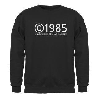1985 Hoodies & Hooded Sweatshirts  Buy 1985 Sweatshirts Online