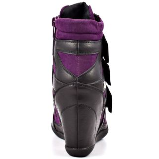 Blinks Multi Color Aricaa   Black and Purple for 79.99