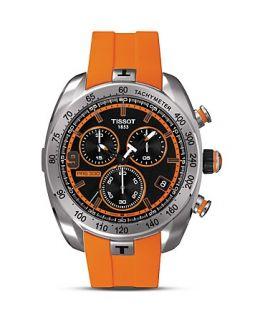 Tissot Tony Parker 2012 Limited PRS 330 Mens Chronograph Sport Watch