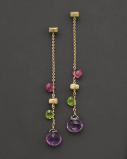 Marco Bicego Paradise Collection 18 Kt. Yellow Gold and Semi