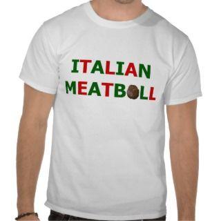 Funny Italian T shirts, Shirts and Custom Funny Italian Clothing