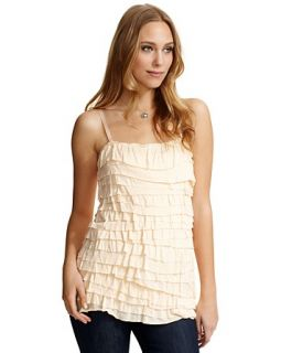 Bailey 44 Bedtime Stories Ruffle Jersey Camisole Top