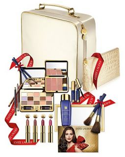 Estée Lauder Blockbuster Holiday Set yours for only $55 with any