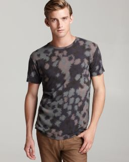 clement camo tee price $ 88 00 color slate size select size l m s xl