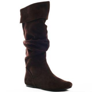 Bonanza Boot   Brown Suede, Steve Madden, $53.99