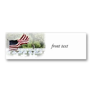 American Flag Business Cards, 1,400+ American Flag Business Card