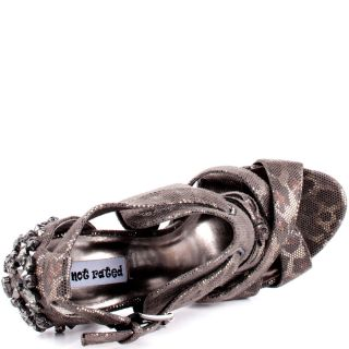 Not Rateds Grey Gangster   Grey for 74.99