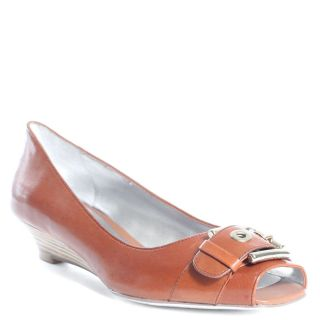 Taurus Wedge   Tan, Jessica Simpson, $40.00