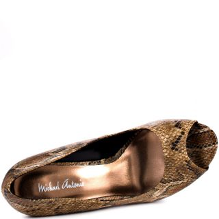 Amerie   Orange Snake, Michael Antonio, $62.99