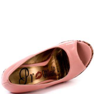 Viviana   Dust Pink, Promise, $46.74